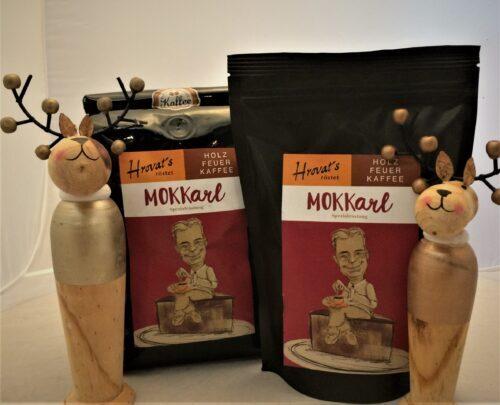 Mokkarl, erlesene Kaffeespezialität